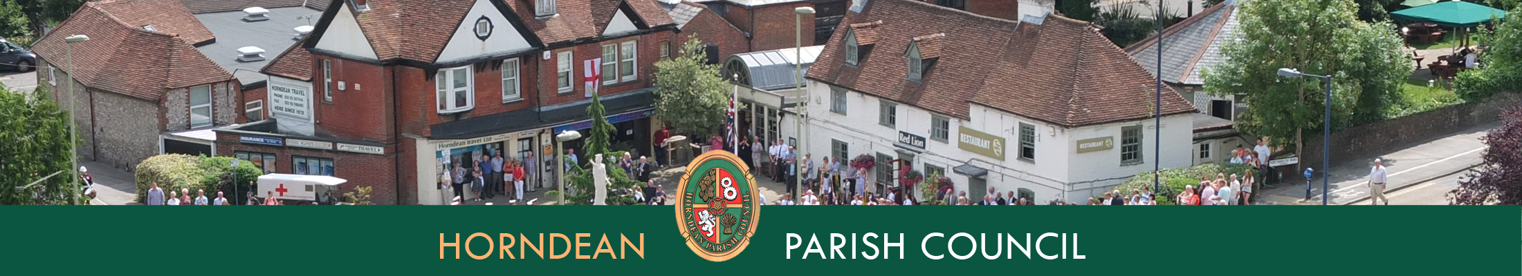Header Image for Horndean Parish Council