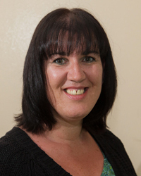 Jo Murray - Vice Chairman of Planning & Public Services Committee